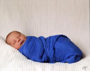 Adam Newborn session