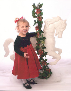 Rachel's 2005 School Pictures