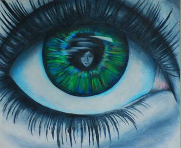 Through My Eyes