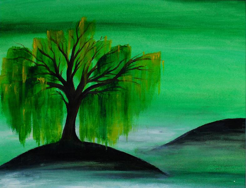 Lone Tree Hill