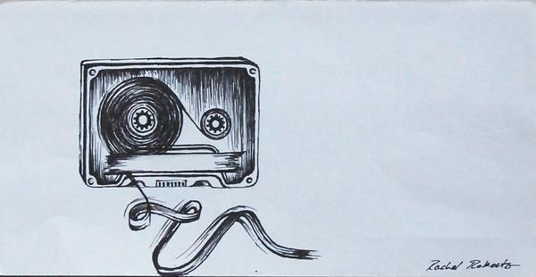 Broken Tape