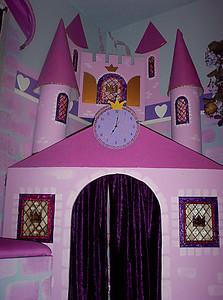 Rachel's Castle