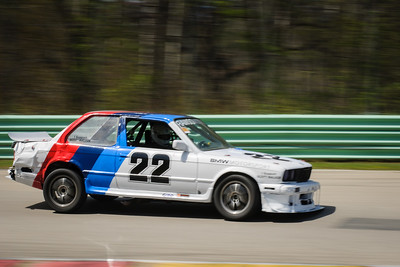 Chumpcar Racing - Road America 2012