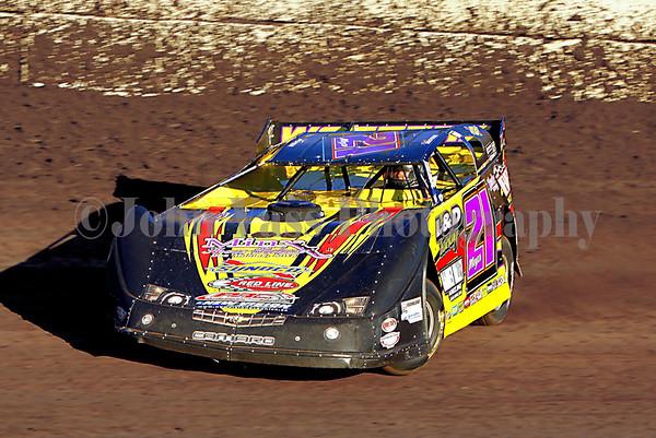 Fairbury Prairie Dirt Classic