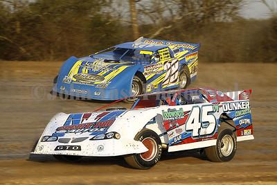 Dennis Woodworth and Clint Kirkham 0907