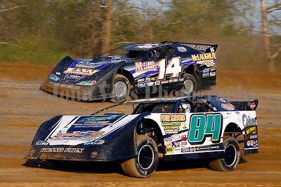 Sam Halstead and Boone Mclaughlin  0845
