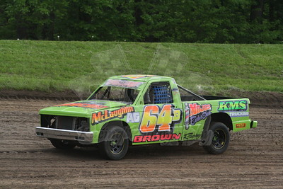 CJ Speedway 5-20-16