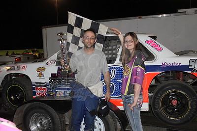 CJ Speedway 5/27/16