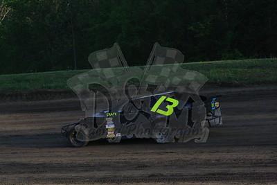 CJ Speedway 5/6/2016