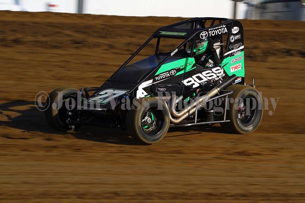 Quincy Raceway POWERi  6-9-16