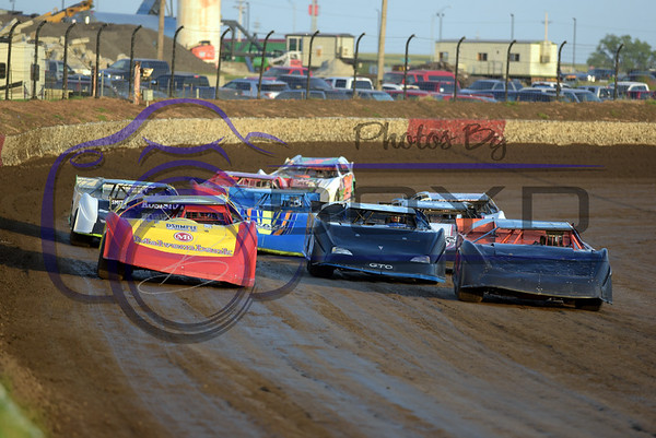 Silver Dollar Nationals - Thursday 07/20/17