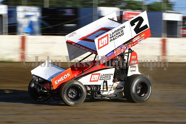 West Liberty World of Outlaws 6-23-2017
