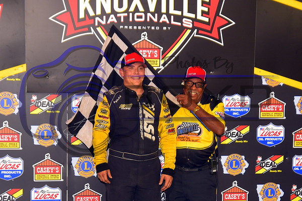 2018 Knoxville Nationals