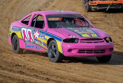 Cosman Racing/Dan Smith 2018