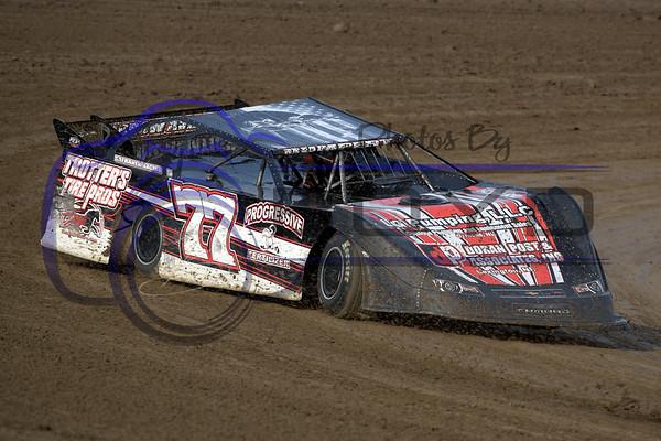 NCRA 81 Speedway 05/12/18