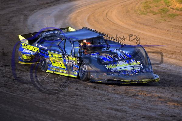 NCRA Belleville Highbanks 07/03/18