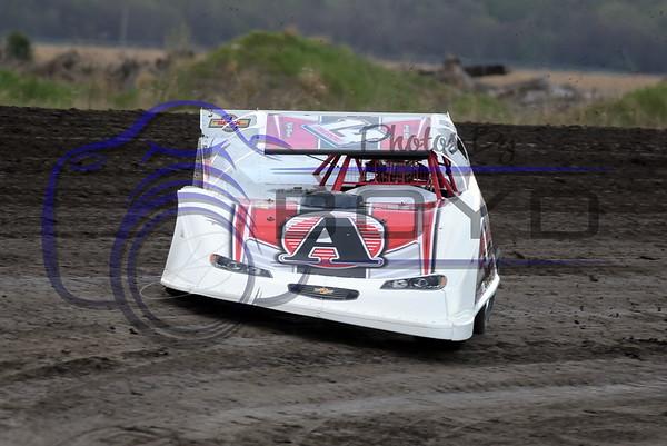 SLMR Series ParkJeff Speedway 05/05/18