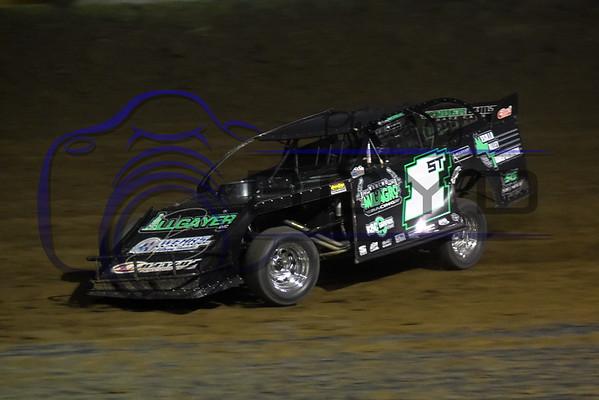 USMTS Salina Speedway 06/09/18