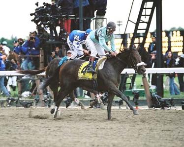 2004 Belmont