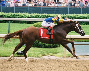 2004 Churchill Downs