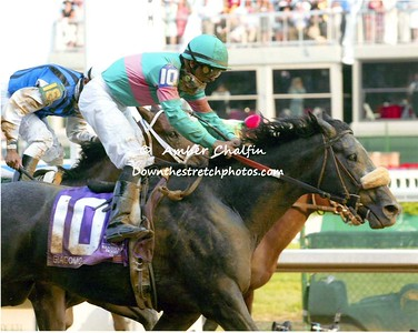 2005 KY Derby Giacamo