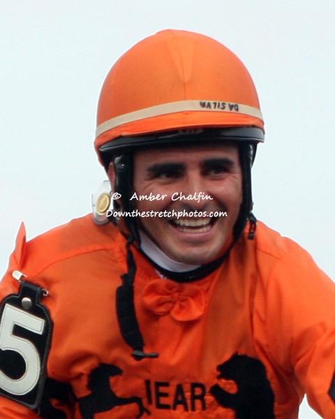 EURICO ROSA DA SILVA jockey