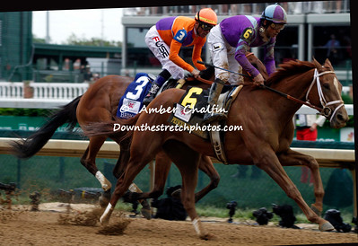 2013  KY OAKS Princess Of Sylmar