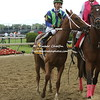 Vertical Oak winner of the Miss Preakness