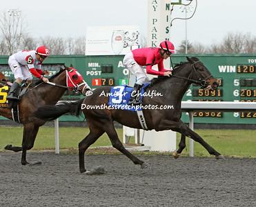 Rushaway Stakes