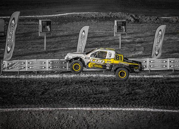 Torc Truck Racing