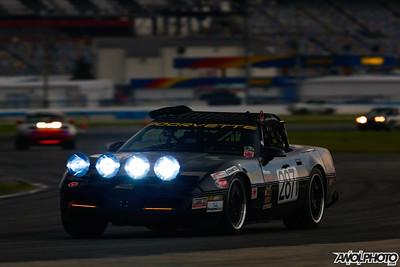 ChumpCar 14 Hours of Daytona, May 25, 2014