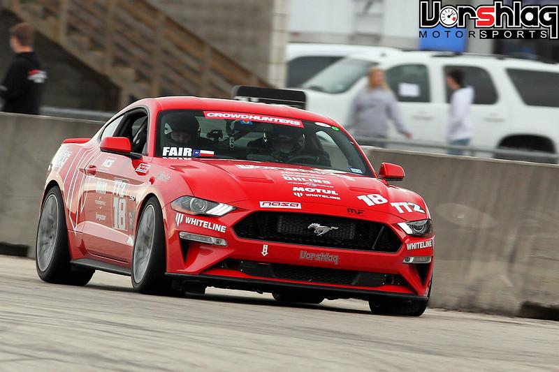 Vorshlag 2018 Mustang GT + S550 Development Thread | Page 6