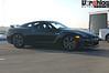 Nissan GT-R ran in TT.