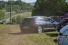 3rd generation Volkswagen Scirocco.