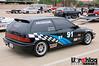 Wayne Atkins' ultra clean ST classed Honda Civic
