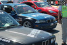 Vorshlag prepped cars : E46 in DSP and E30 in ST