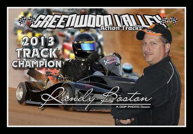 Randy Track Championborder