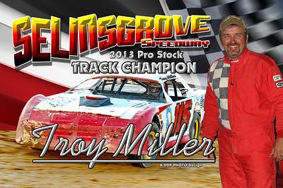Troy Miller Champ
