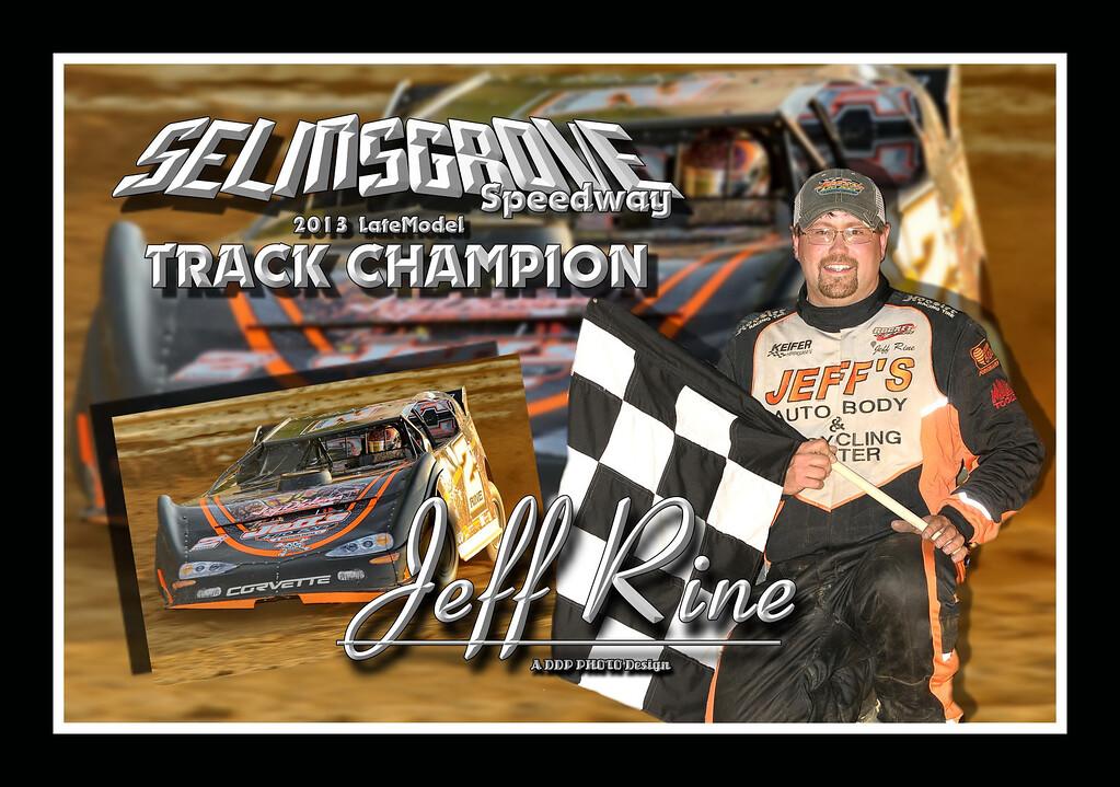 Jeff Rine Champ