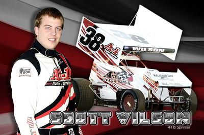 wilson car-1- 410