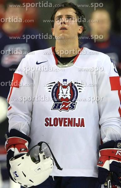 USA vs Slovenia