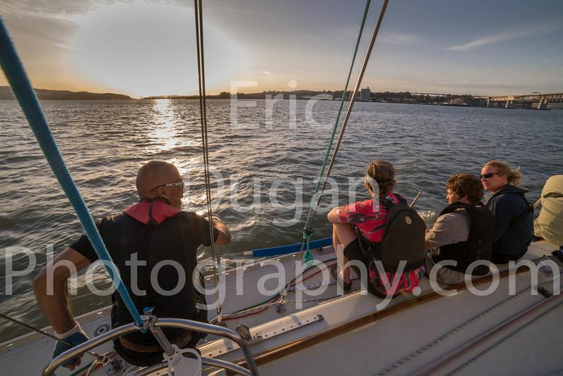 Sailing The Strait-105