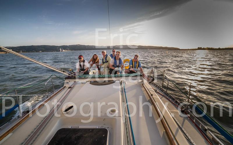 Sailing The Strait-94