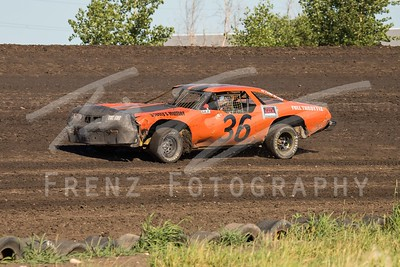 7-15-2018 McLean County Speedway