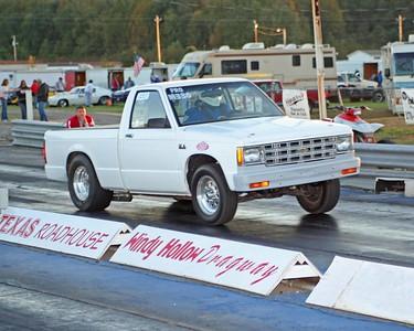 bradshaw truck 1014