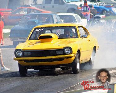 maverick yellow 85b
