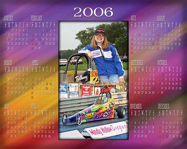 calendar crick