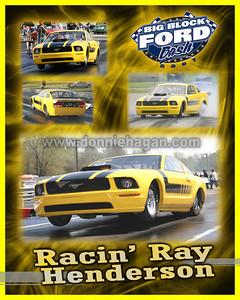ray racing 7
