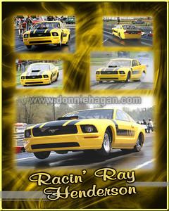 ray racing 5