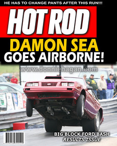 magazine damon sea
